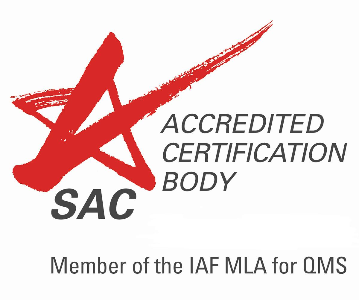 Certifications | Solentchem